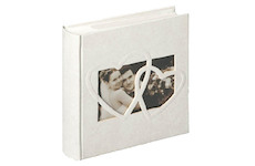Album Walther SWEET HEART pro 10x15 cm (200 foto)