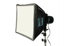 Doerr softbox MINI 45x45 cm